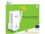 AMPLIFICATORE WIFI RAGE EXTENDER 300 MBPS