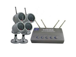 telecamere wireless
